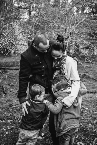 McLean Family | 03