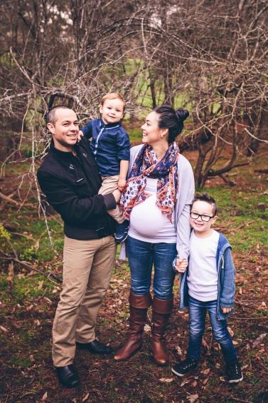McLean Family | 12