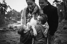 McLean Family | 93