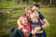 Stow Family | 45