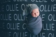 Baby Ollie   80