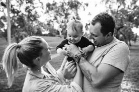 Cullen Family | 10