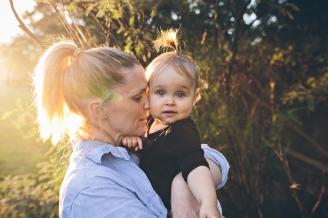Cullen Family | 28