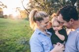 Cullen Family | 30