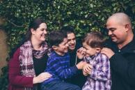Morris Family | 30