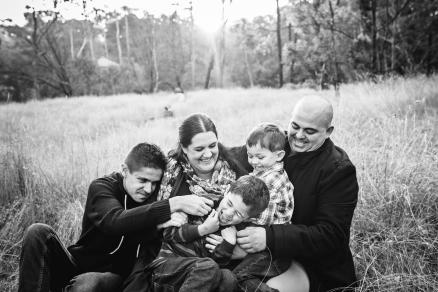 Morris Family | 49