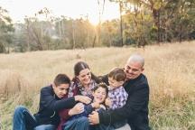 Morris Family | 50