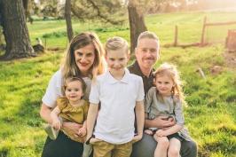 Papworth Family   002