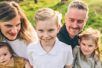 Papworth Family | 004
