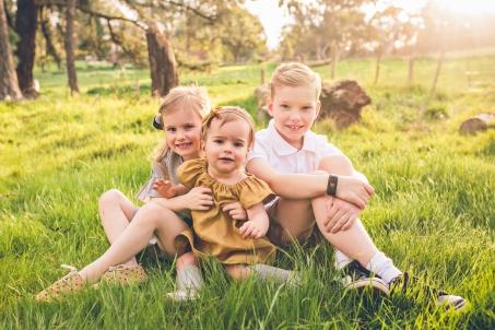 Papworth Family   021