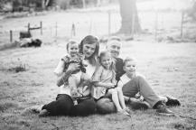 Papworth Family | 026