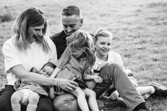 Papworth Family | 028