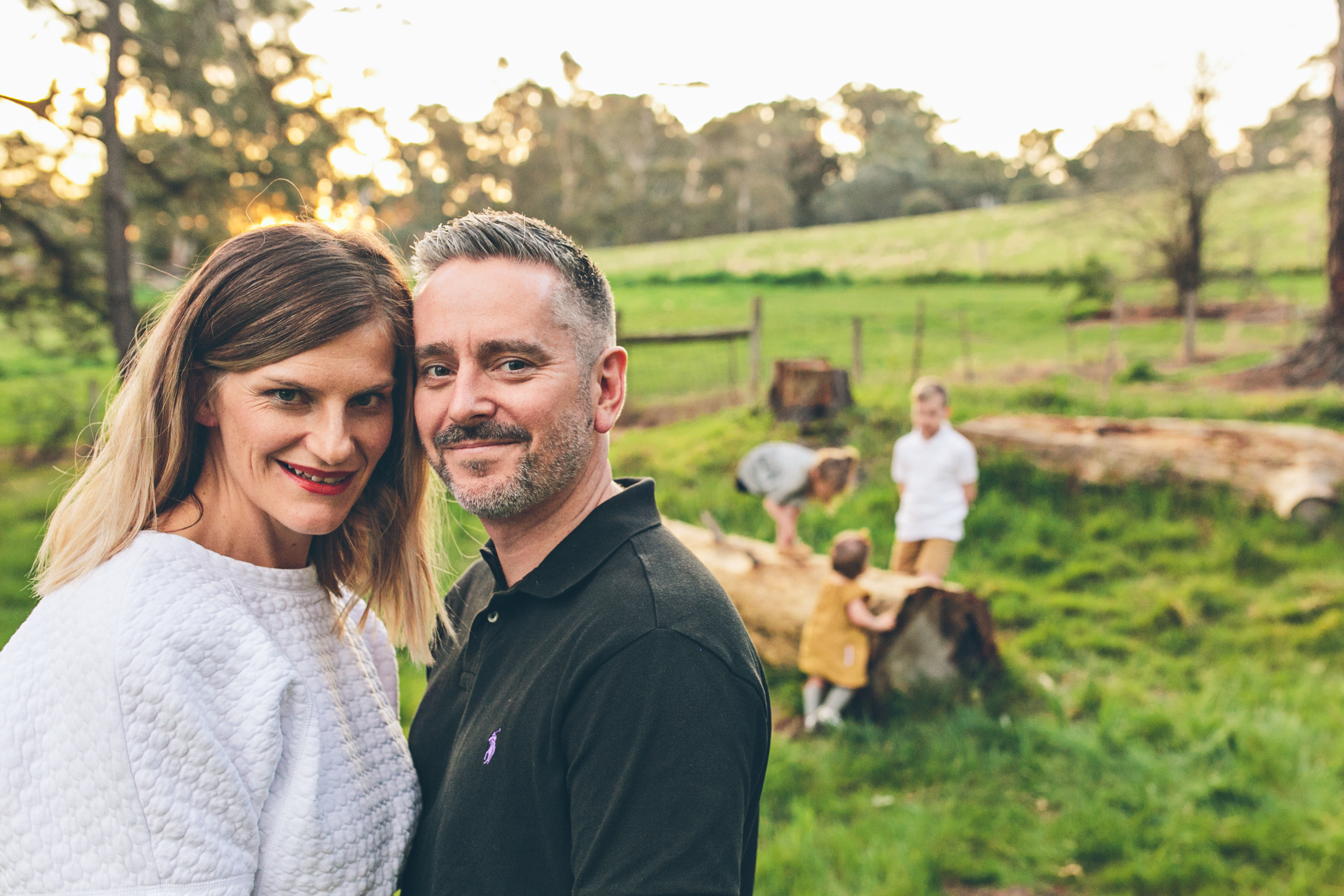 Melbourne Family Photographer | Papworth Family – Tiny and