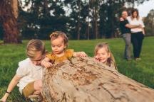 Papworth Family | 084