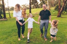 Papworth Family | 094