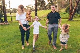 Papworth Family   094