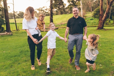 Papworth Family | 094