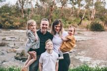 Papworth Family | 106