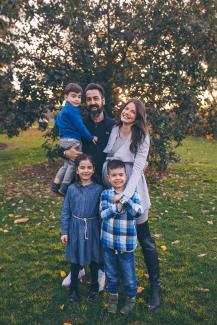 Simonetti Family | 04