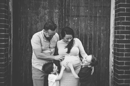 Wilgose Family | 009