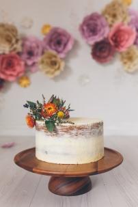 Arlo's Cake Smash | 006