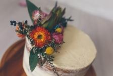 Arlo's Cake Smash | 008