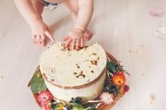 Arlo's Cake Smash | 084