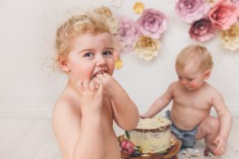 Arlo's Cake Smash | 120