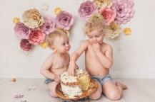Arlo's Cake Smash | 124