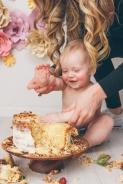 Arlo's Cake Smash | 132