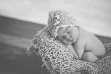 Baby Amelia   June 29th 2015006