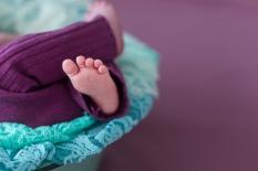 Baby Amelia   June 29th 2015011