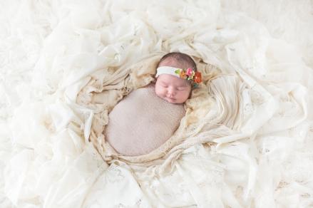 Baby Amelia   June 29th 2015014