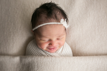 Baby Evie   16
