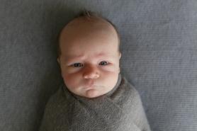 Baby Billy | 01