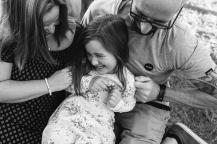 Menzies Family | 07
