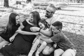 Menzies Family | 10
