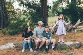 Menzies Family | 54