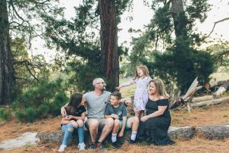 Menzies Family   57