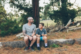 Menzies Family | 58